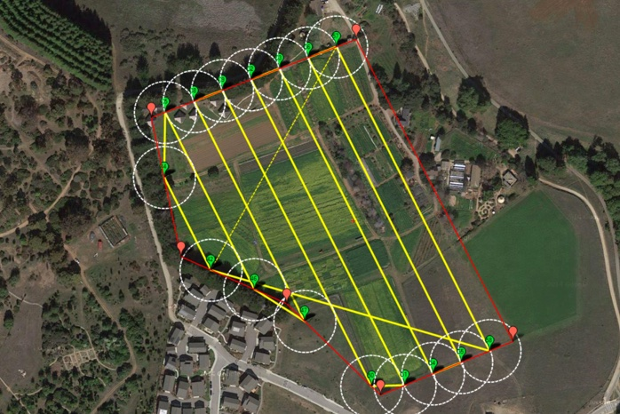 Agriculture-drone-buyers-guide-flight-plan-for-quadcopter
